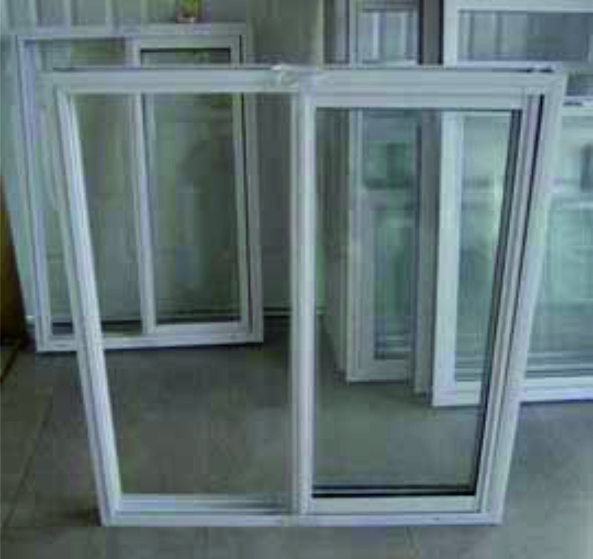 Ventanas de doble vidrio mejor precio nuevas y usadas for Ventanas de aluminio doble vidrio argentina
