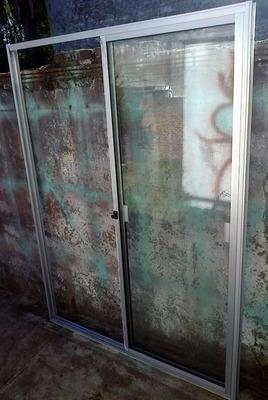 ventanas en aluminio