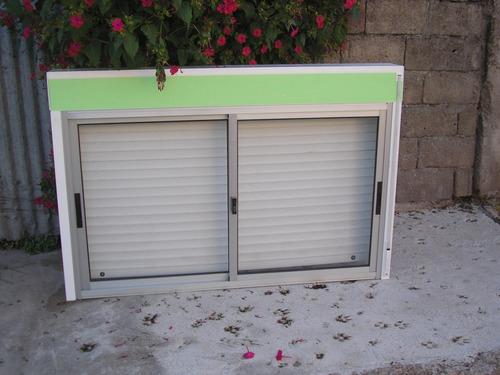 ventanas monoblock importadas - envios a todo el pais