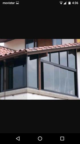 ventanas panorámicas