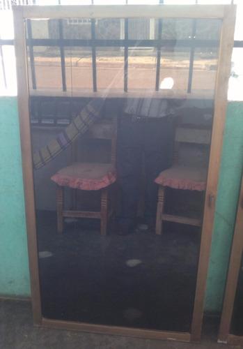 ventanas panoramicas corredizas usadas