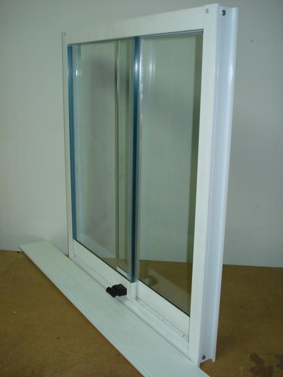 Ventanas panoramicas en aluminio y vidrios economicas bs for Precio de aluminio para ventanas