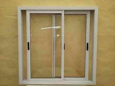 ventanas panorámicas, suministro e instalación, vidrios.