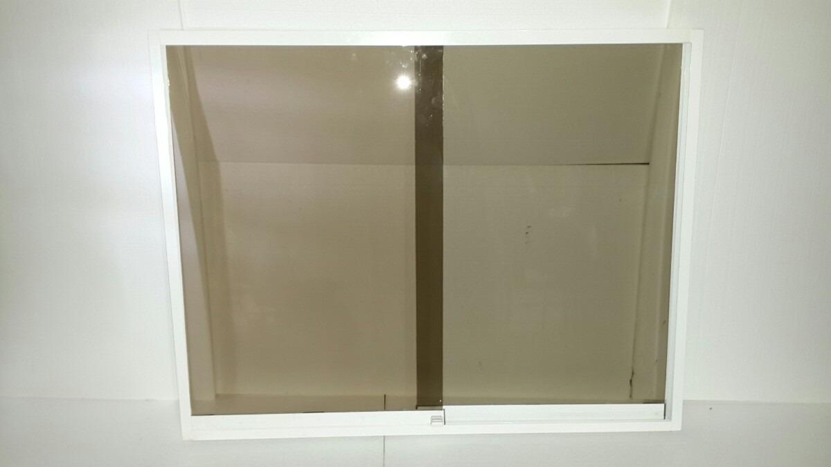 Ventanas panoramicas vidrio oscuro 5mm bronce bs for Espejo 5mm precio