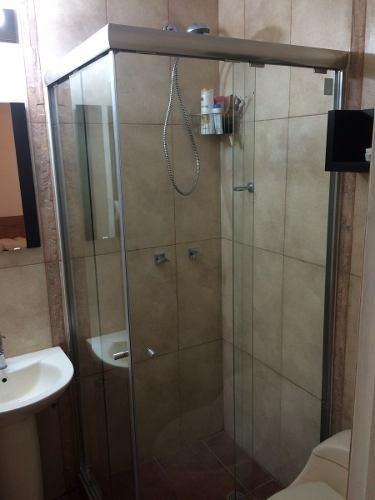 ventanas panoramicas y pùertas de baño