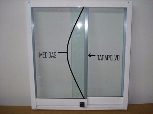 ventanas panorámicas y puertas de banos económicas.
