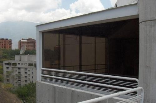 ventanas panoramicas y rejas