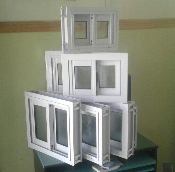 Ventanas para ba os bs en mercado libre for Tipos de ventanas de aluminio para banos