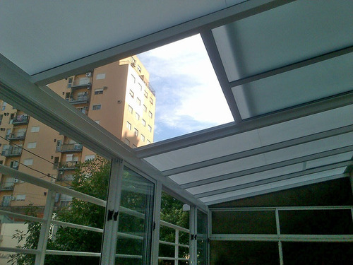 ventanas puertas barandas lider en plegadizas techos quincho