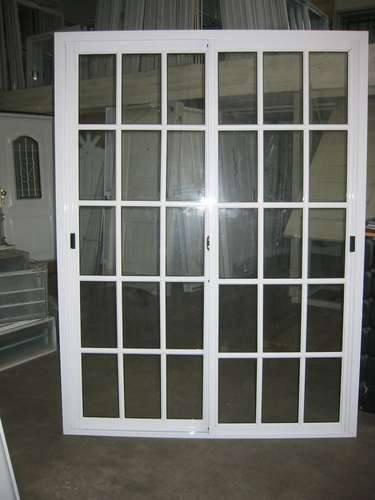 Ventanas Puertas Cerramientos Balcones De Aluminio A Medida 139 - Balcones-aluminio