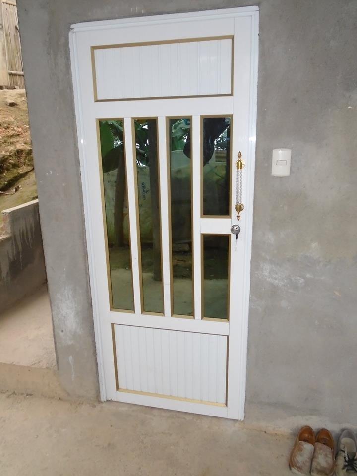 Ventanas puertas corredizas de aluminio y vidrio u s 37 for Puerta corrediza de aluminio