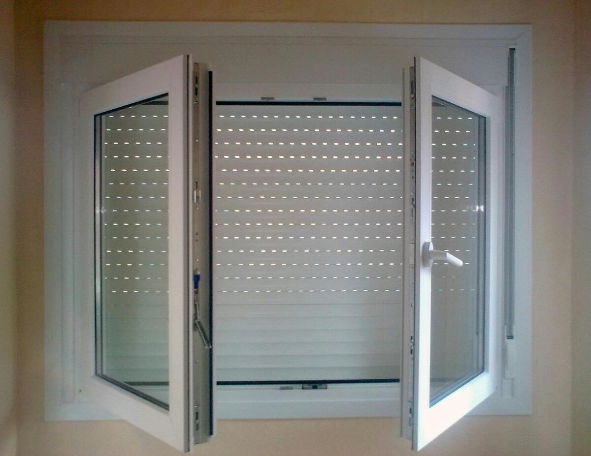 Ventanas pvc antiruido mamparas herm ticas acusticas lima - Precios ventanas pvc climalit ...