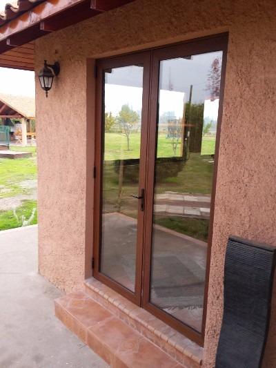 ventanas termopanel aluminio pvc buen precio opciones pago