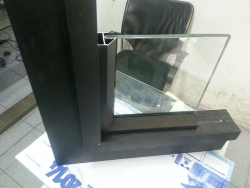 ventanas termopanel en pvc o aluminio