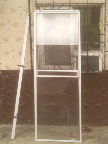 ventanas -vidrio - tumbado y techo