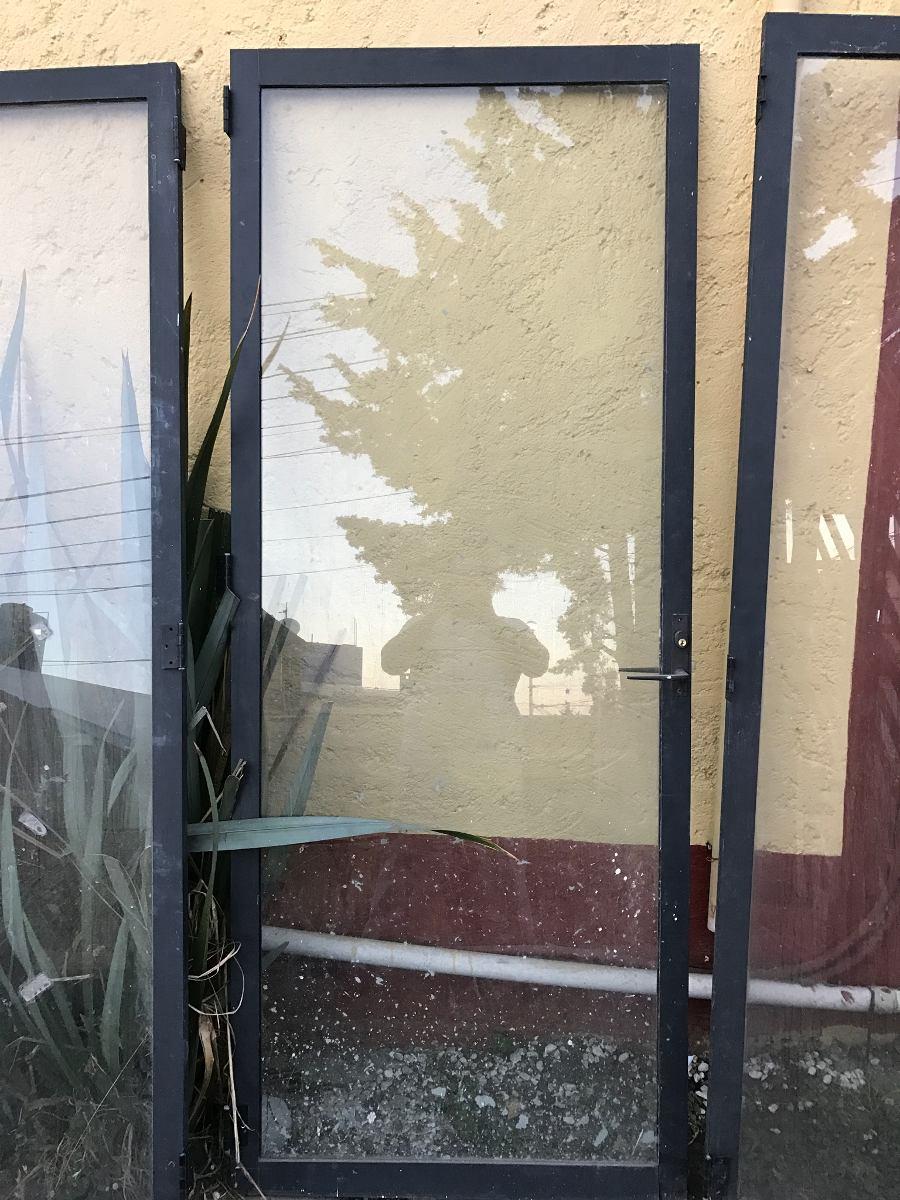 Ventanas y puertas de aluminio 5 en mercado libre for Marcos de ventanas de aluminio