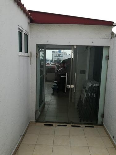 venta/renta depa con roof garden de lujo! mas de 200 mts!!