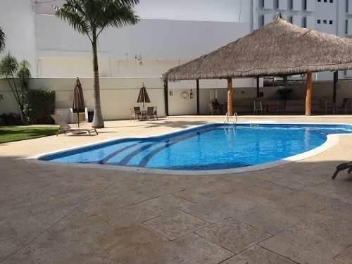 venta/renta excelente departamento 2 recamaras en cancun.