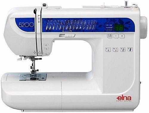 venta/reparacion de maquinas de coser familiar e industrial