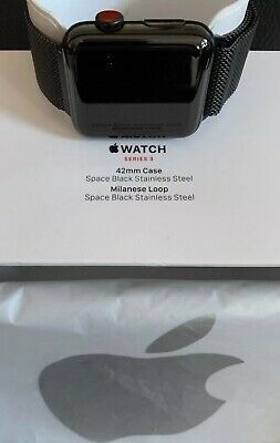 ventas  de apple watch serie 3 42mm
