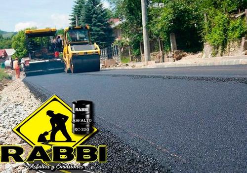ventas de asfalto rc-250 / asfalto liquido mc-30 cut bac