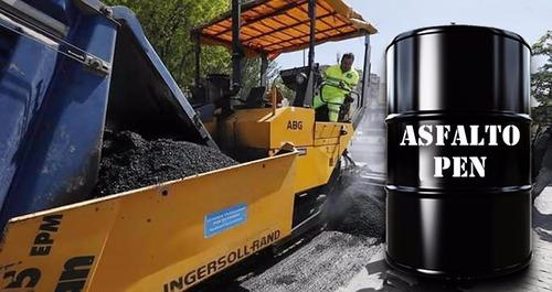 ventas de asfaltos pen 60/70-85/100, lima - peru