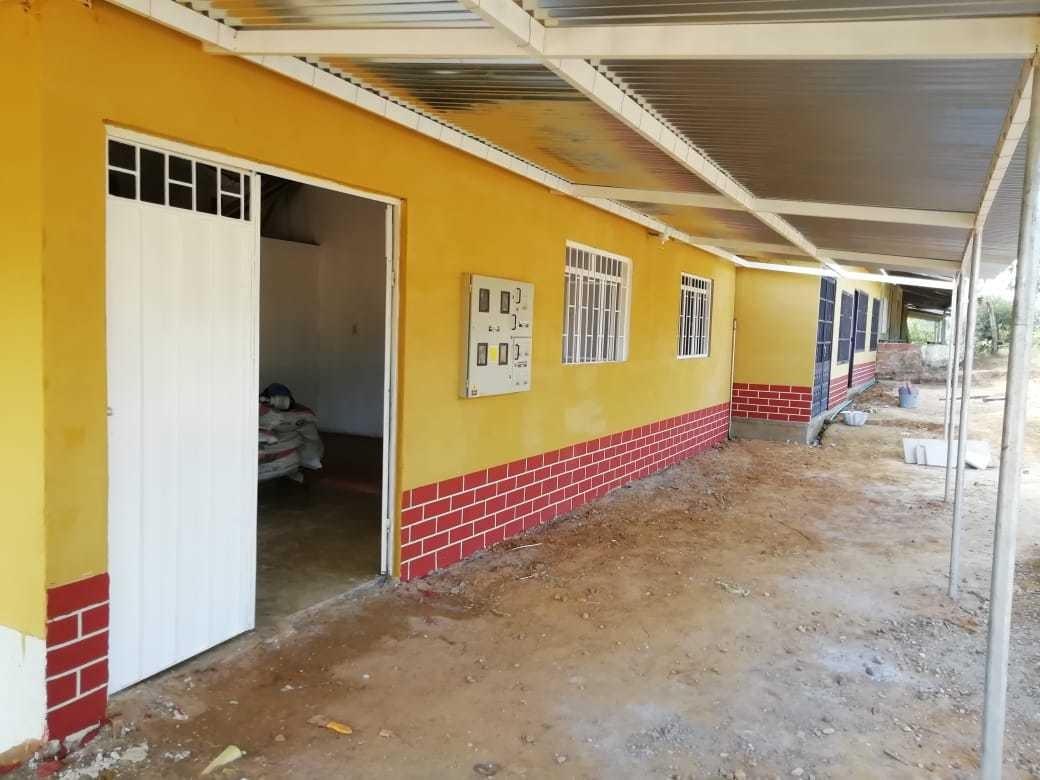 ventas de casas prefabricadas instalaciones en todo el pais