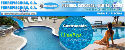 ventas de equipos de piscinas,productos,construcion,