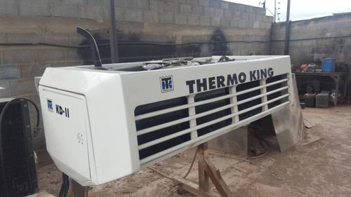 ventas de equipos thermo king y cavas de fibra