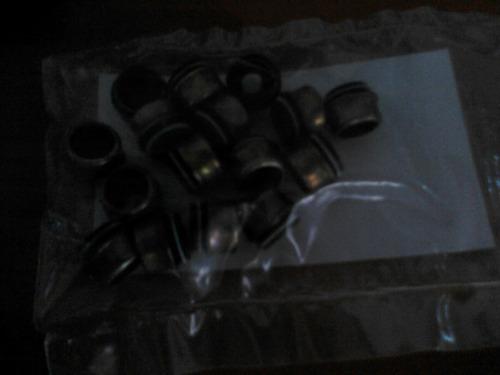 ventas de gomas de valvulas ideal para rectificadoras