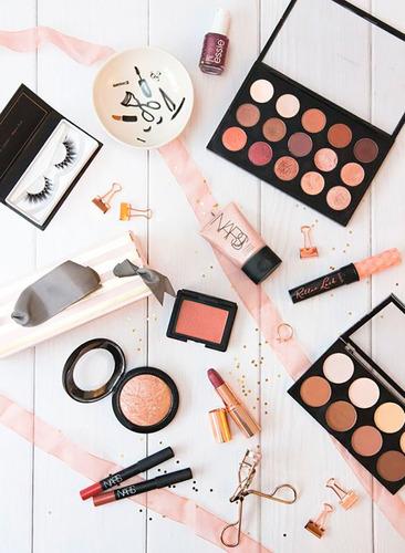 ventas de maquillaje de marcas