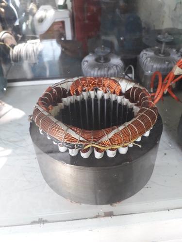 ventas de materiales eléctricos para el rebobinador