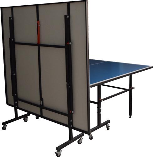 ventas de mesas de ping pong 100% mexicanas