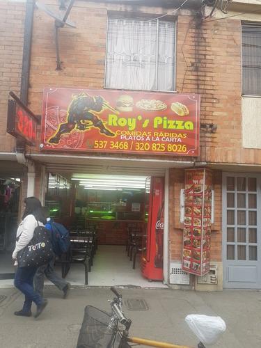 ventas de pizzeria