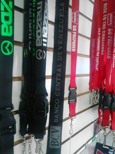 ventas de portacarnet verticales y cintas