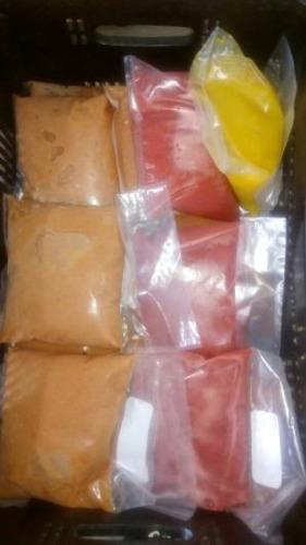 ventas de pulpas de frutas 100% natural