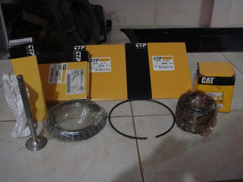 ventas de repuestos para maquinarias caterpillar nuevs/usads