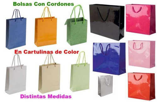ventas e impresion de bolsas plasticas y de papel