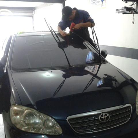 ventas e instalacion de parabrisas y todo tipo de vehiculos