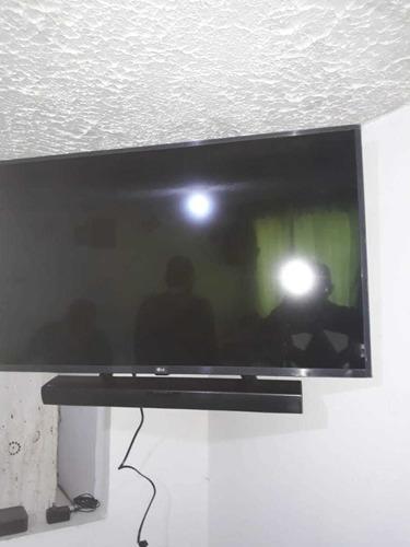 ventas e instalación de soportes para tv