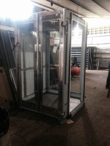 ventas instalación modernización de todo tipo de ascensores