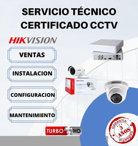 ventas  instalacion y servicio de camaras de seguridad  cctv