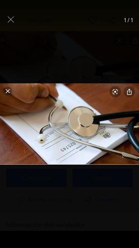 ventas licencias médicas +informe+56920391297