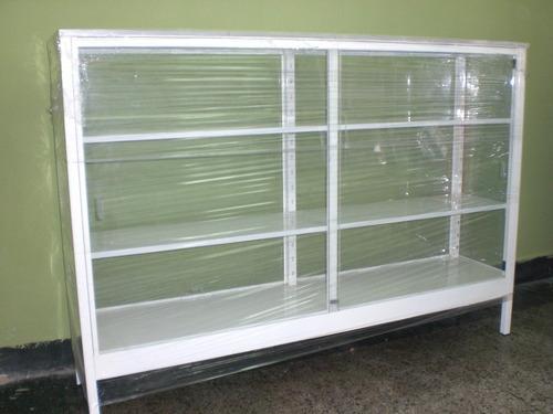 ventas mostradores vitrinas exhibidores