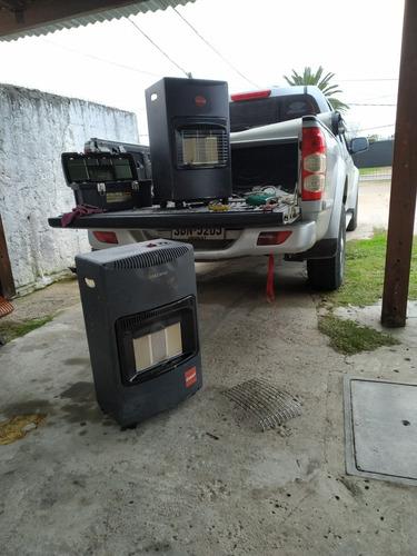 ventas service reparación de estufas y cocinas a gas