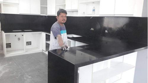 ventas y instalación de granito mármol melamina y mantenimie