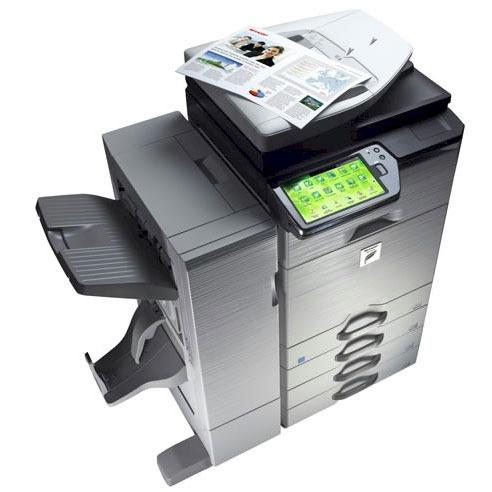ventas y reparación de fotocopiadora