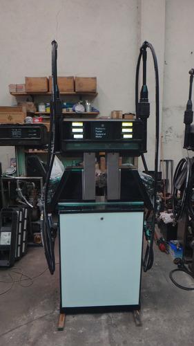 ventas,reparación,repuestos y luces led para surtidores