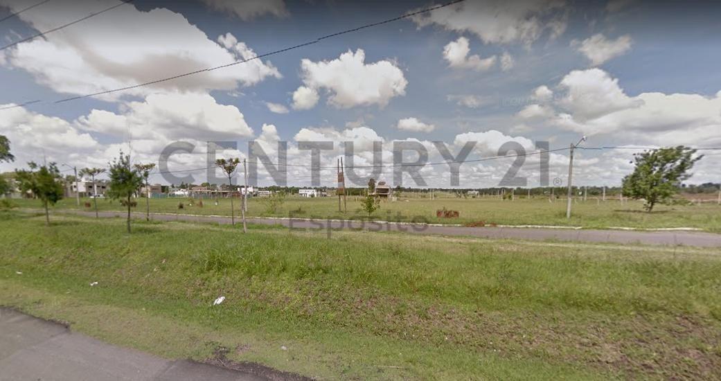 vente terreno en    barrio don alejandro