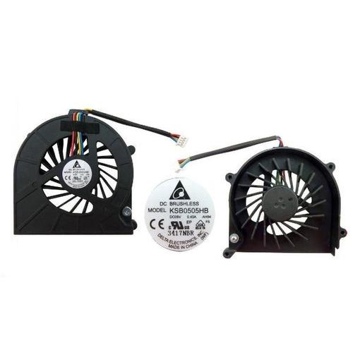 ventidador toshiba c600 c630 c640 c645 l600